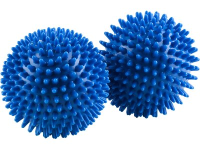 ENERGETICS Noppenball 1773-5EG Blau