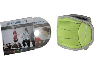 ENERGETICS Körpergewicht Gew-Manschette adiva Grün