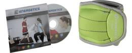 Vorschau: ENERGETICS Körpergewicht Gew-Manschette adiva