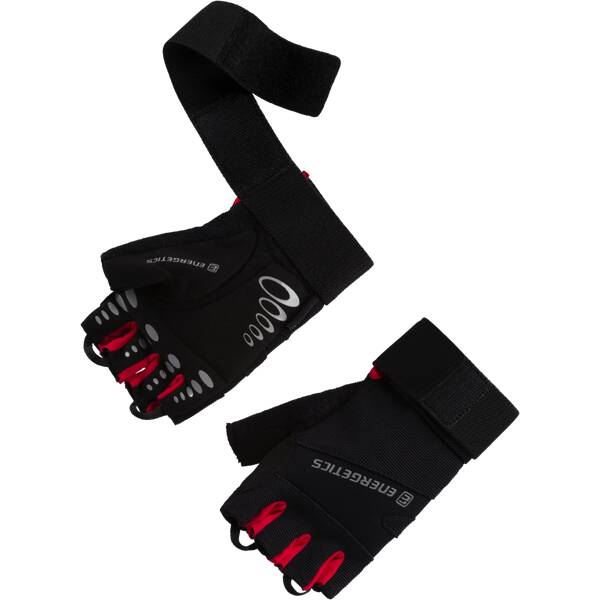 ENERGETICS Herren Handschuhe Fitness Guard