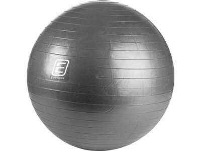 ENERGETICS Gymnastik Ball / Physioball Grau