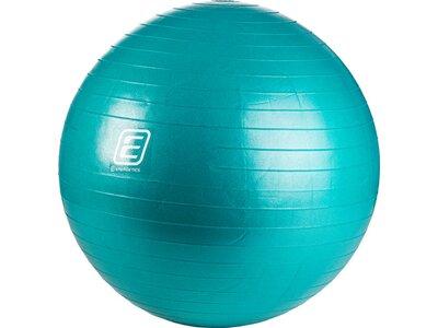 ENERGETICS Gymnastik Ball / Physioball Blau