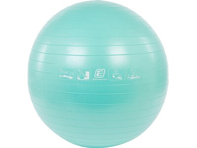 ENERGETICS Gymnastik Ball / Physioball Grün