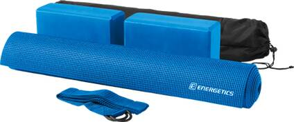 ENERGETICS Yoga-Set