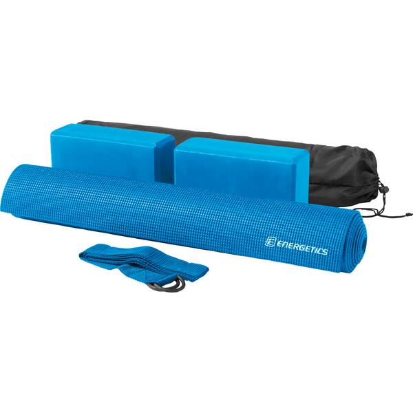 ENERGETICS Yoga-Set