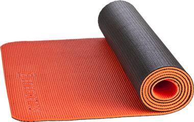 ENERGETICS Yogamatte 2-farbig