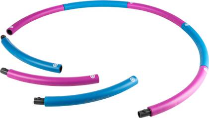 ENERGETICS Hula-Hoop-Ring