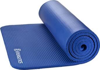 ENERGETICS Fitnessmatte / Sportmatte NBR 185