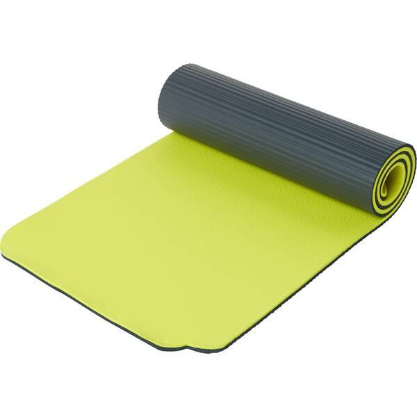 """ENERGETICS Fitnessmatte / Gymnastikmatte """"NBR Professional"""""""