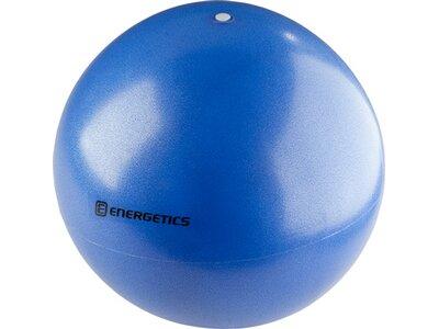 ENERGETICS Pilates-Ball Blau