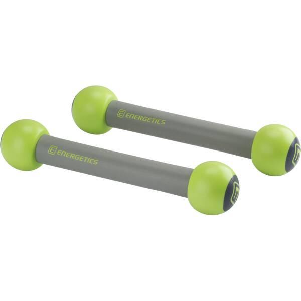 ENERGETICS Hantel Z-Toning Stick