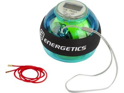 ENERGETICS Handmuskeltrainer Engergy Ball Blau