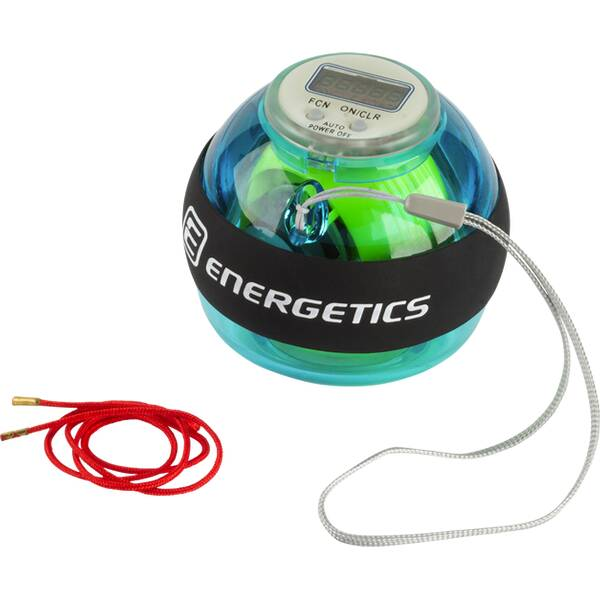 ENERGETICS Handmuskeltrainer Engergy Ball