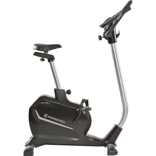 ENERGETICS Fitnessbike Heimtrainer CT 740tx