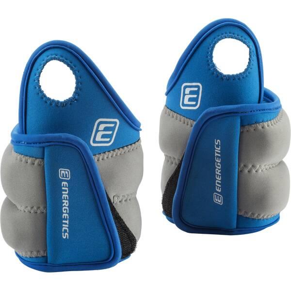 ENERGETICS Gewichtsmanschetten mit Daumenschlaufe