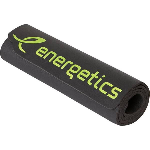 ENERGETICS Gymnastikmatte / Fitnessmatte Body Fit XL