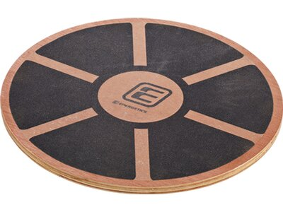 ENERGETICS Balancegerät Balance Board Schwarz