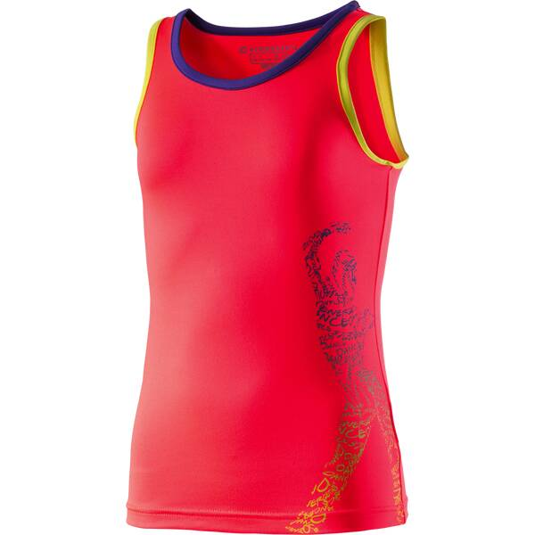 ENERGETICS Kinder Shirt K-Tank-Shirt Zalena