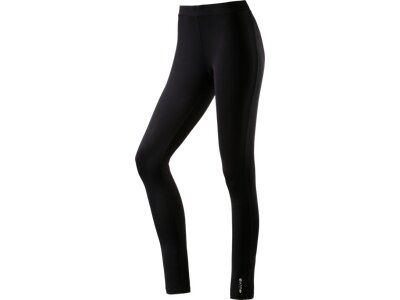ENERGETICS Damen Tight Alicia Schwarz