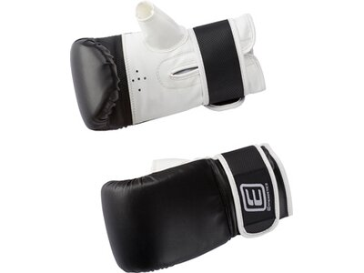 ENERGETICS Boxhandschuhe Punch Schwarz