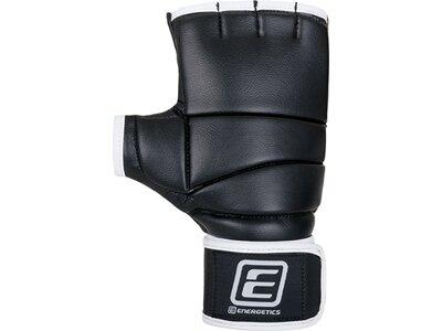 ENERGETICS Boxhandschuhe Powerhand Gel Schwarz
