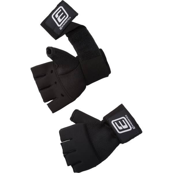 ENERGETICS Handschuhe Innenhandsch.Quick Wrap Glove TN