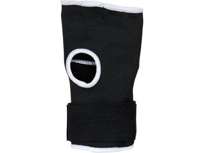 ENERGETICS Box-Innen-Handschuhe Wrap Glove TN Schwarz
