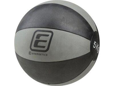 ENERGETICS Medizinball Grau