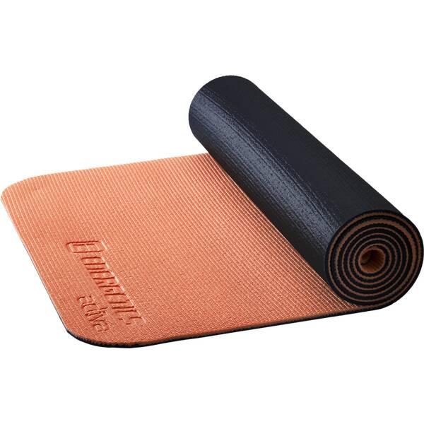 ENERGETICS Matte Yoga-Matte 2-farbig