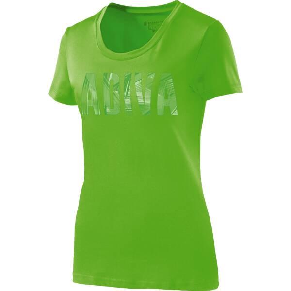 ENERGETICS Damen Shirt D-Tshirt Aleksa II