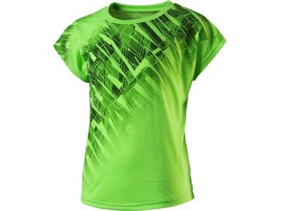 ENERGETICS Kinder Shirt K-T-Shirt Abus II jrs Grün