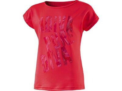 ENERGETICS Kinder Shirt Aleksandra II Pink