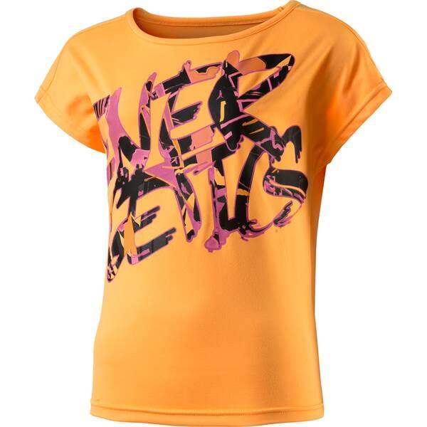 ENERGETICS Kinder Shirt K-T-Shirt Zarita II jrs