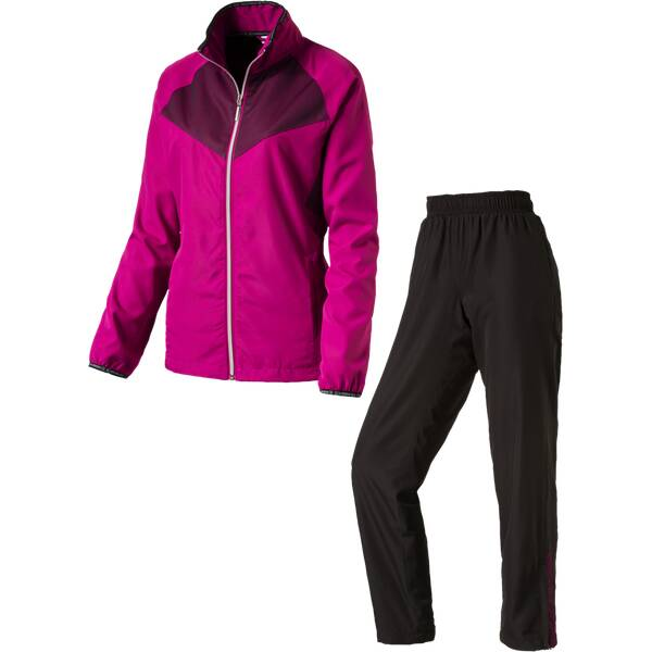 ENERGETICS Damen Trainingsanzug Bita + Berna UG | Sportbekleidung > Sportanzüge > Trainingsanzüge | Polyester | ENERGETICS