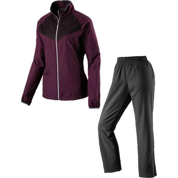 ENERGETICS Damen Trainingsanzug Bita + Berna UG