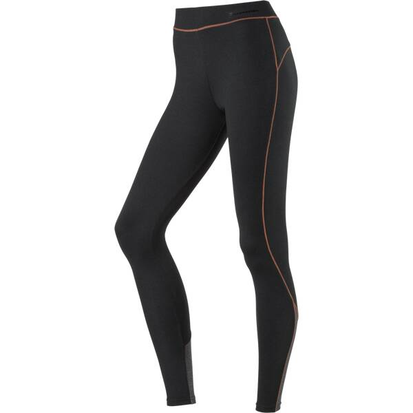 ENERGETICS Damen Tight Brisa Grau