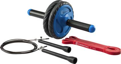 ENERGETICS Functional Training Set