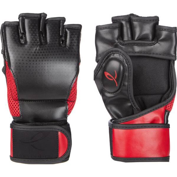 ENERGETICS Handschuhe MMA Schwarz