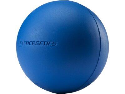 ENERGETICS Faszienball 8cm Blau