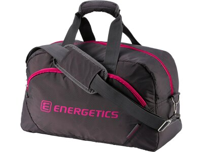 ENERGETICS Tasche adiva Grau