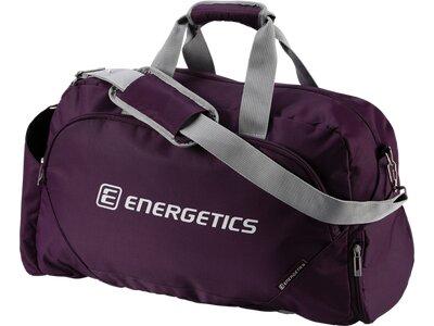 ENERGETICS Tasche Yoga Lila
