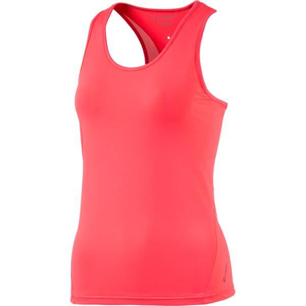 ENERGETICS Damen Shirt Garkia Pink