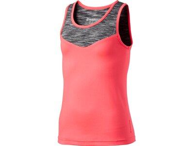 ENERGETICS Kinder Shirt Gesania Pink