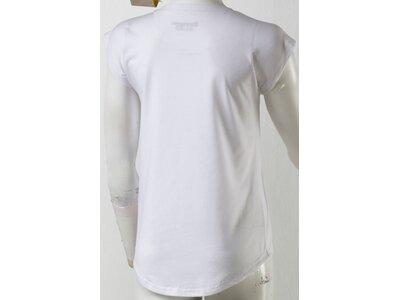 ENERGETICS Kinder Shirt Garibella Weiß