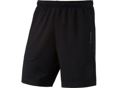 ENERGETICS Herren Shorts H-Shorts Franjo Schwarz