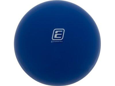 ENERGETICS Ball Gymnastik Ball 16cm Blau
