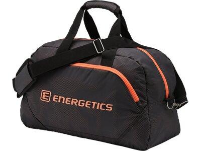 ENERGETICS Fitnesstasche Light Grau