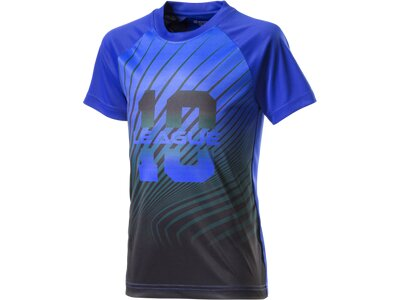 ENERGETICS Kinder Shirt T-Shirt Diego Blau