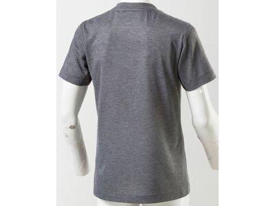 ENERGETICS Kinder Shirt T-Shirt Drew Grau