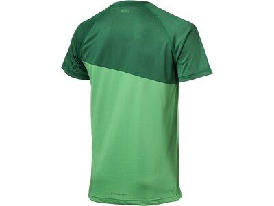 ENERGETICS Herren Shirt H-T-Shirt Martino Grün